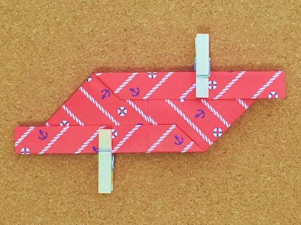 飛行機 折り紙 手紙の折り方 簡単 : divulgando.net