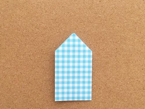 ハート2の折り方12