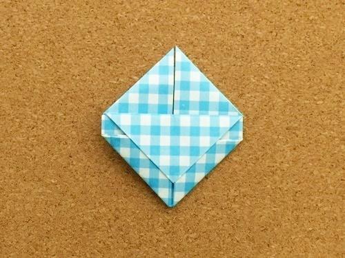 ハート2の折り方20