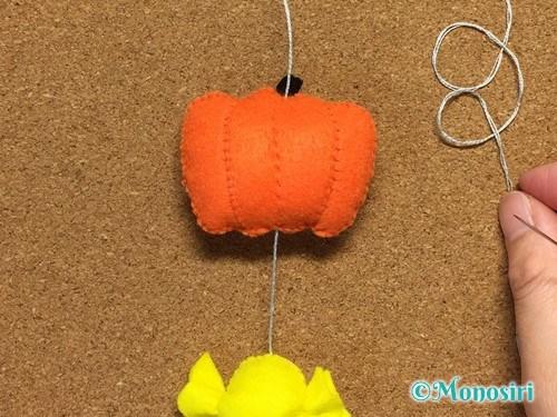 つるし飾りの作り方5
