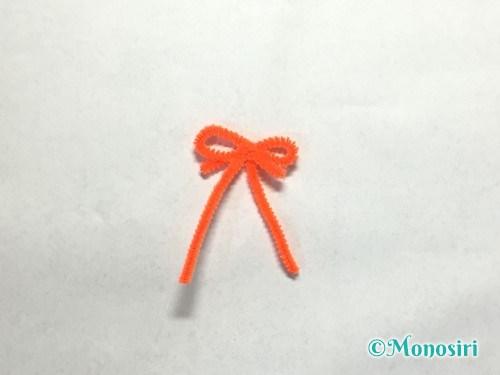 ハロウィンのお菓子のラッピング方法②-7