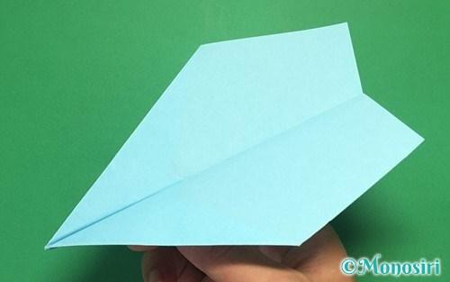 世界一飛ぶ紙飛行機