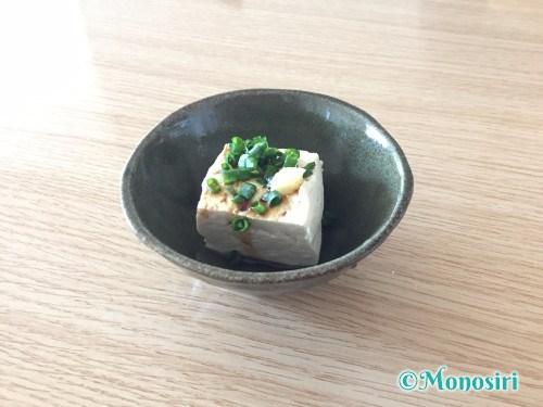 手作り豆腐作成手順27