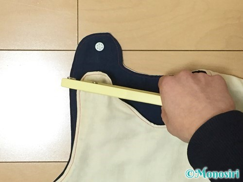 スリーパーの作り方手順23