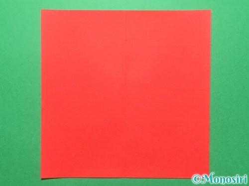 折り紙でランドセルの作り方手順39