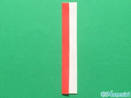 折り紙でランドセルの作り方手順63