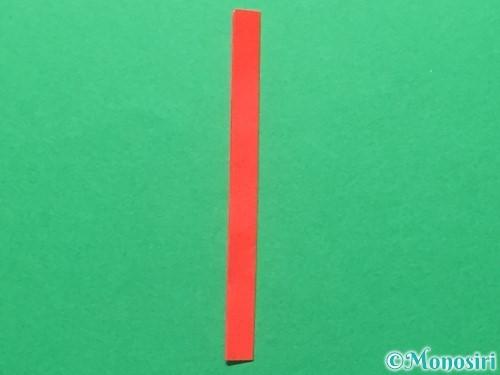 折り紙でランドセルの作り方手順65