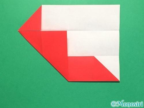 折り紙でくす玉の作り方手順10