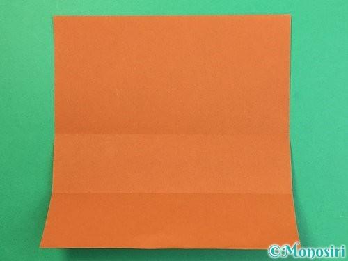 折り紙でぶどうの折り方手順30