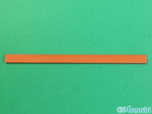 折り紙でぶどうの折り方手順37