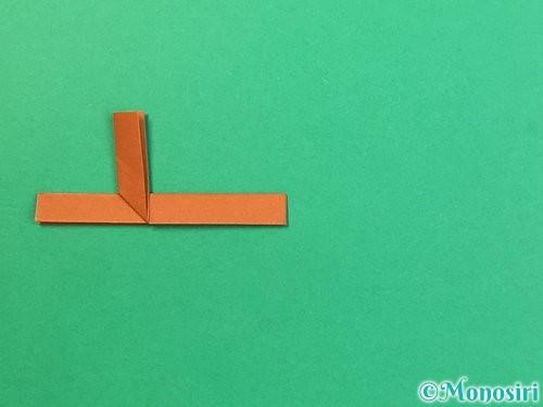 折り紙でぶどうの折り方手順41