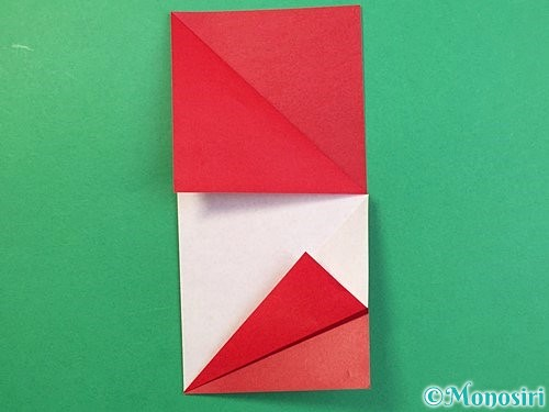 折り紙で❜の折り方手順11