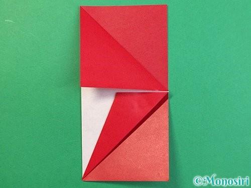 折り紙で❜の折り方手順13