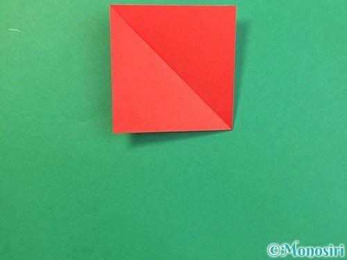 折り紙で.の折り方手順9