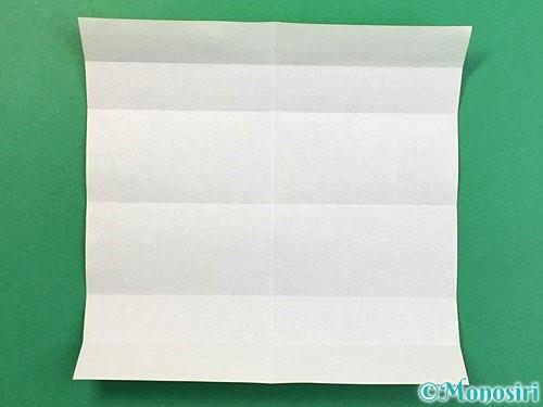 折り紙で!マークの折り方手順6