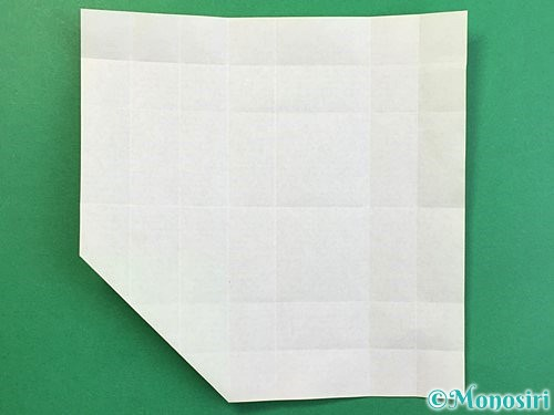 折り紙で!マークの折り方手順14