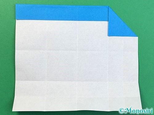 折り紙で?マークの折り方手順12